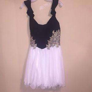 Homecoming Formal Dress